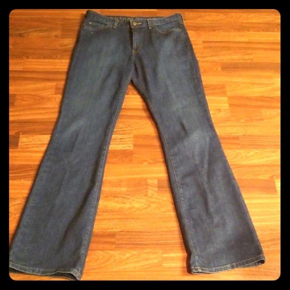 White House Black Market Denim - Paris fit jeans from WHBM - Long